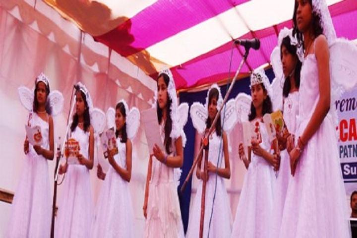 Infant Jesus Academy-Festival Celebrations
