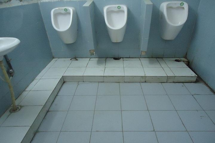 Kendriya Vidyalaya No 1-toilet Facilities