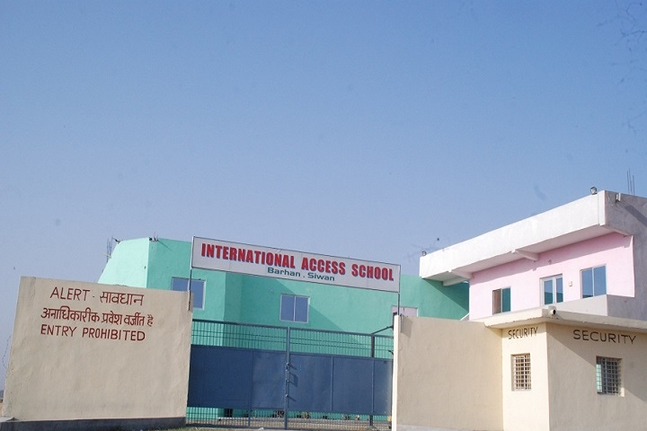 International Access School-Campusview