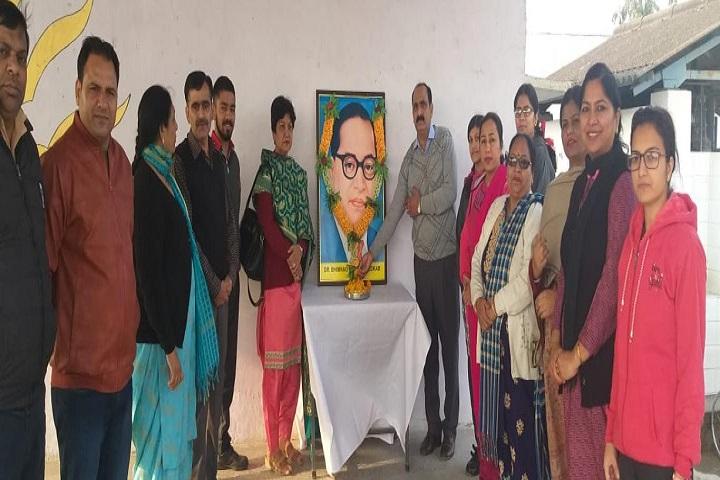 Kendriya Vidyalaya No 1-Teachers Day Celebration