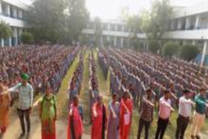 Kendriya Vidyalaya No 1-Swachhata Pakhwada