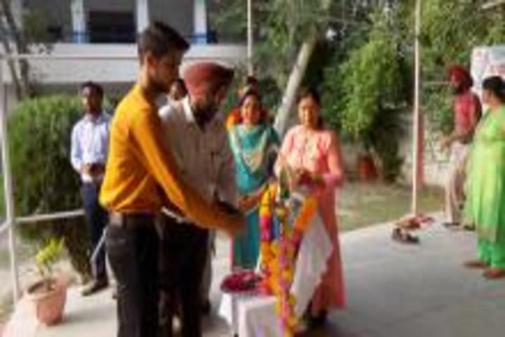 Kendriya Vidyalaya No 1-Teachers Day Celebrations