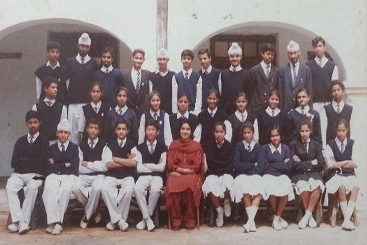Kendriya Vidyalaya No 2-Students Group Photos