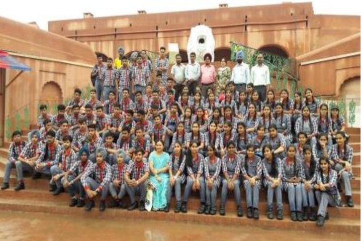 Kendriya Vidyalaya No 3-Educational Tour