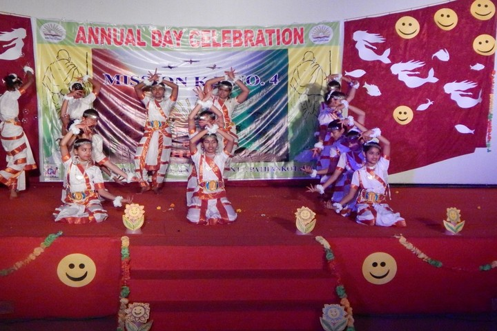 Kendriya Vidyalaya No 4-Annual Day
