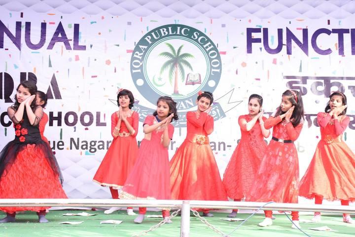 Iqra Public School-Events1