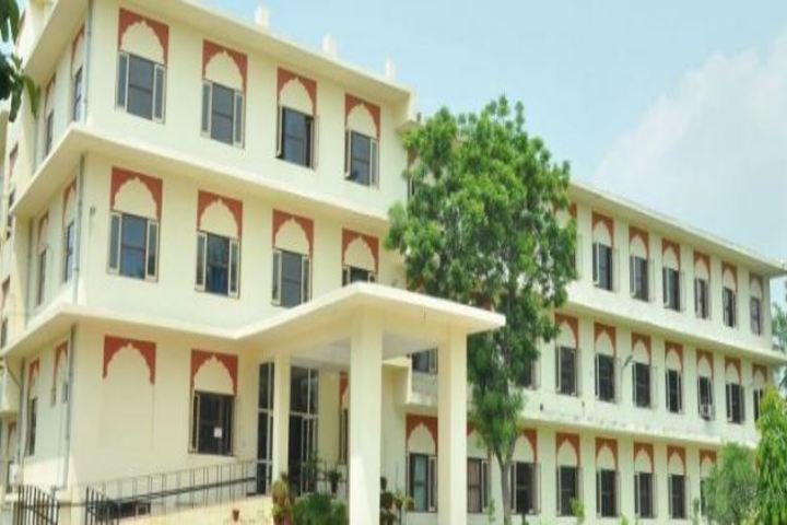 Khalsa College International Public School-Campus View
