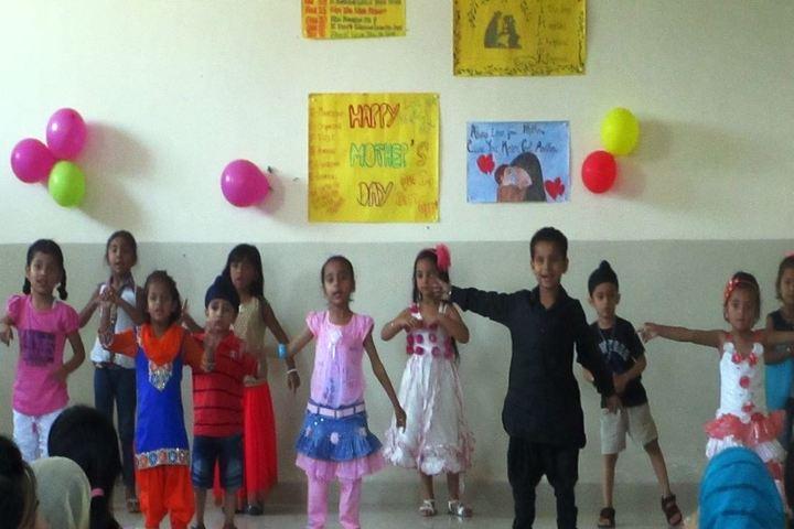 Khalsa College International Public School-Celebrations