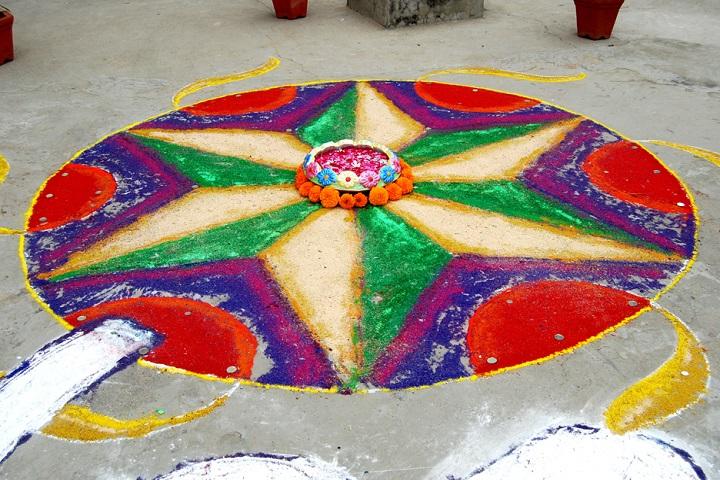 Kirpal Sagar Academy-Arts