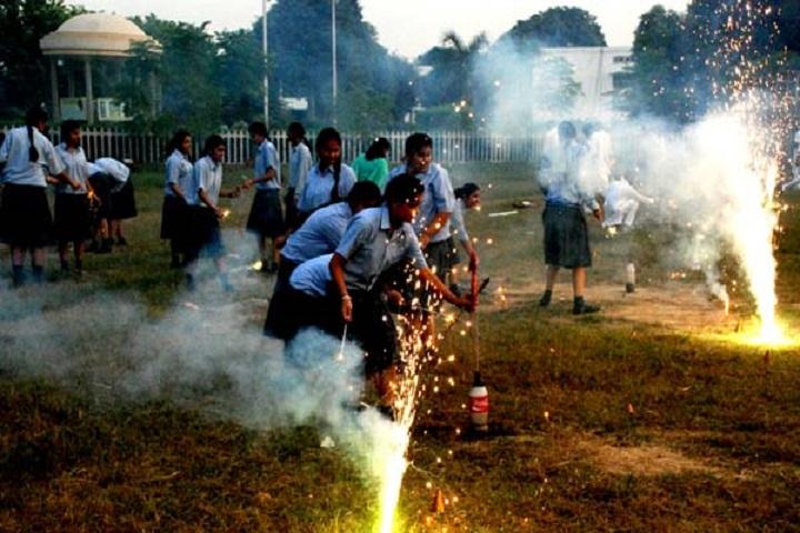 Kirpal Sagar Academy-Diwali Celebration
