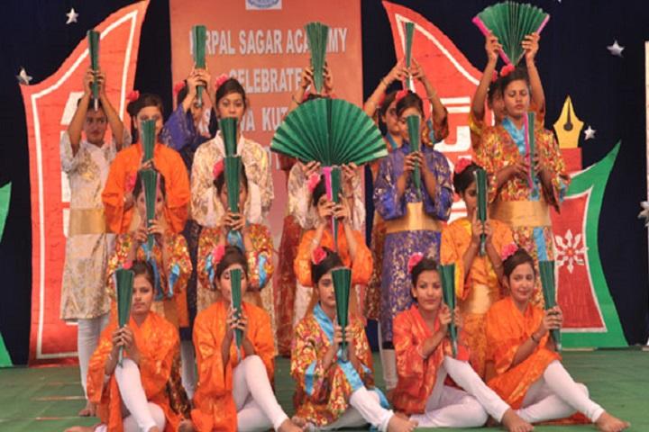 Kirpal Sagar Academy-Events