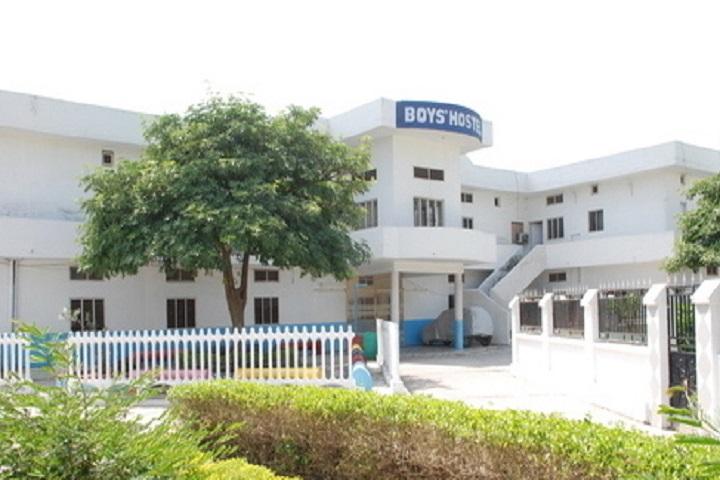Kirpal Sagar Academy-Hostel