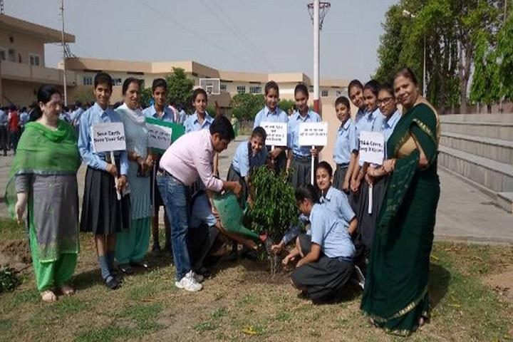 Kirpal Sagar Academy-Others
