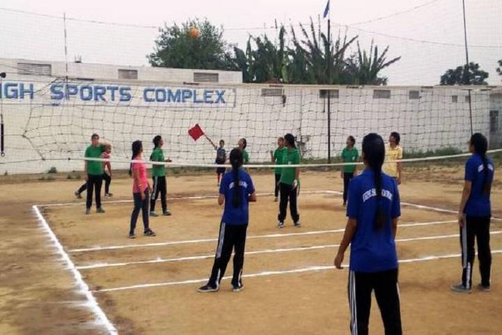 Kirpal Sagar Academy-Sports