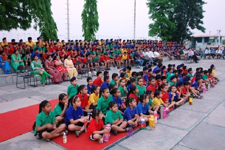 Kirpal Sagar Academy-Trip