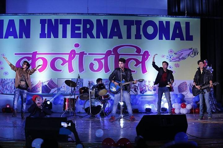 Ishan International Public School-Annual Day Celebrations