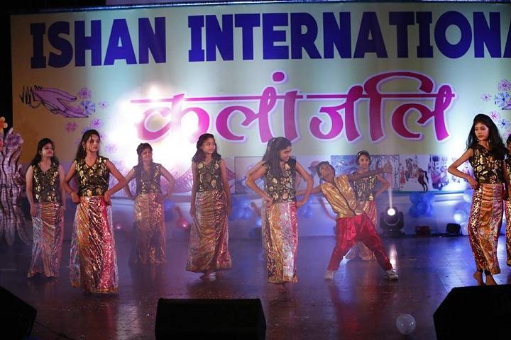 Ishan International Public School-Annual Day