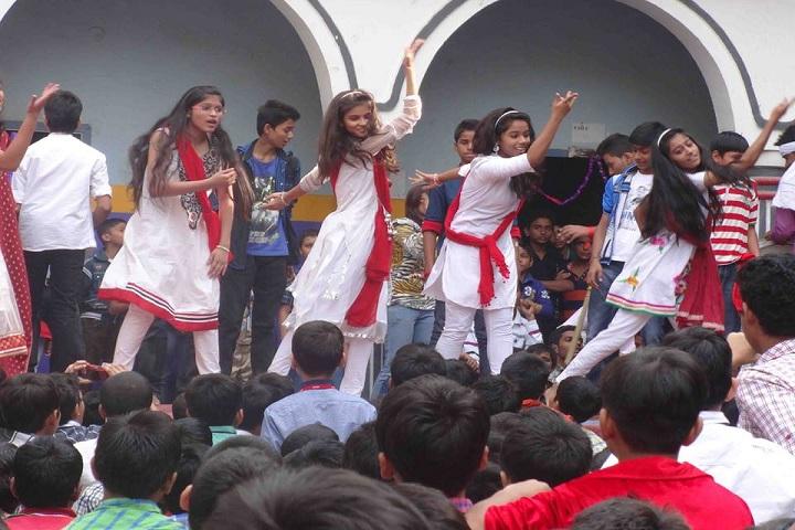 Ishan International Public School-Cultural Programme