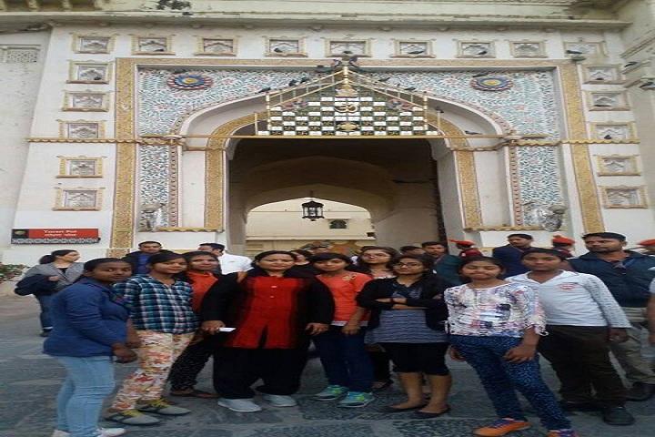 Ishan International Public School-Tour