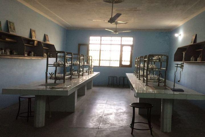 Lala Deep Chand Jain Public School-Chemistry-Lab