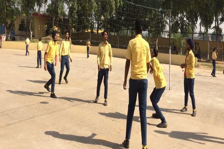 Lala Deep Chand Jain Public School-Sports