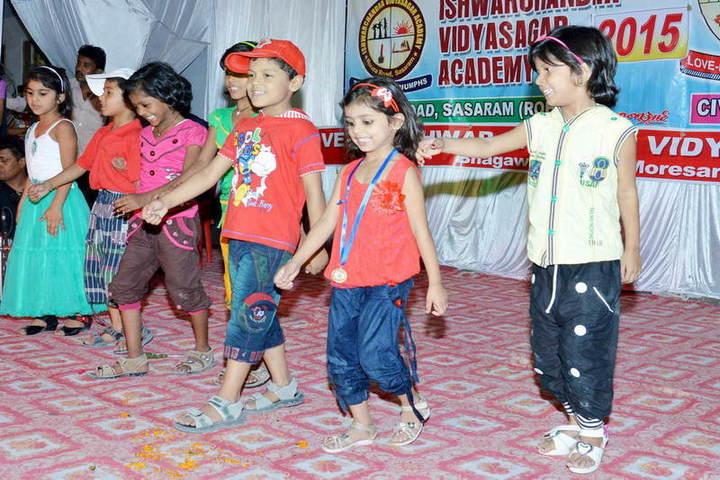Ishwarchandra Vidyasagar Academy-Events1