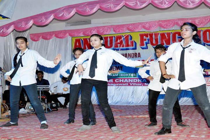 Ishwarchandra Vidyasagar Academy-Events2
