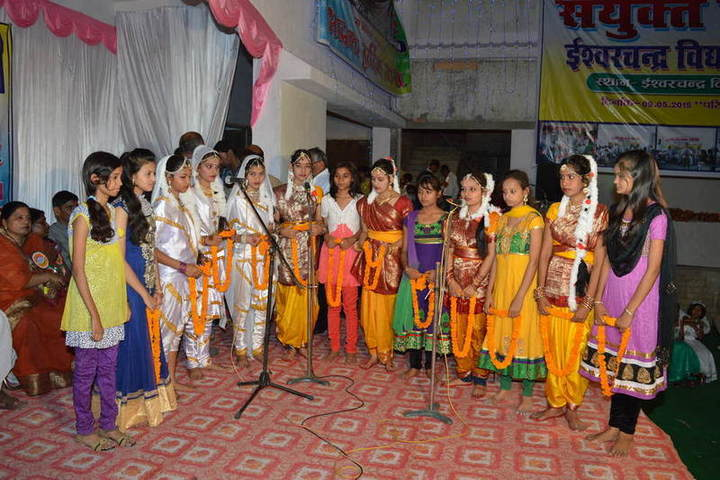 Ishwarchandra Vidyasagar Academy-Singing