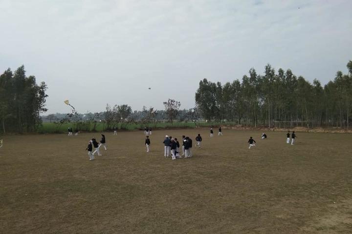 LDR Convent School-Ground