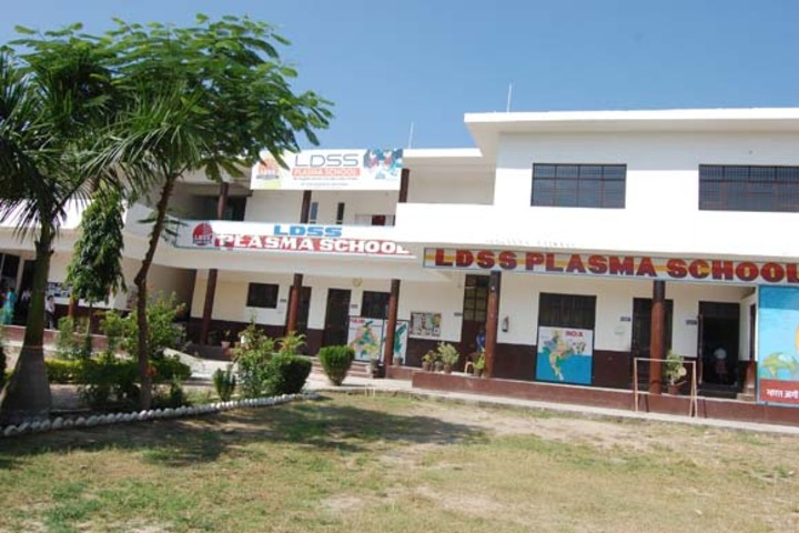 Ldss Plasma School-Campus