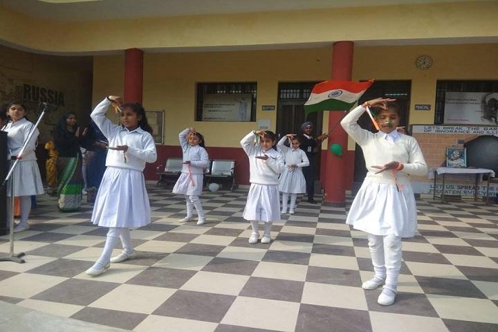 Ldss Plasma School-Dance