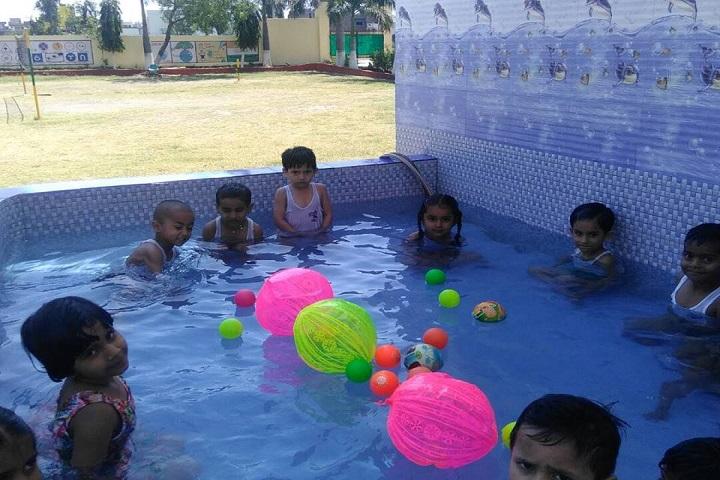 Ldss Plasma School-Swimming Pool