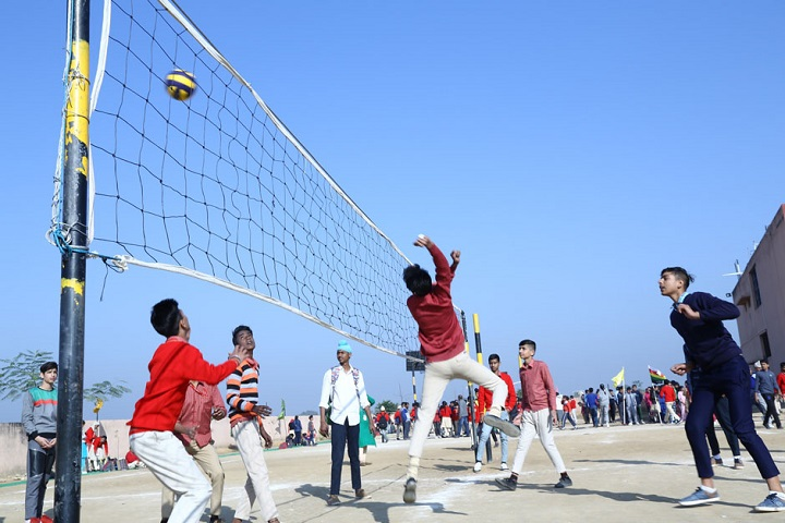 Lord Mahavir Jain Public Senior Secondary School-Sports