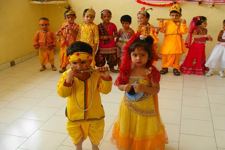 Lotus International School-Festivals