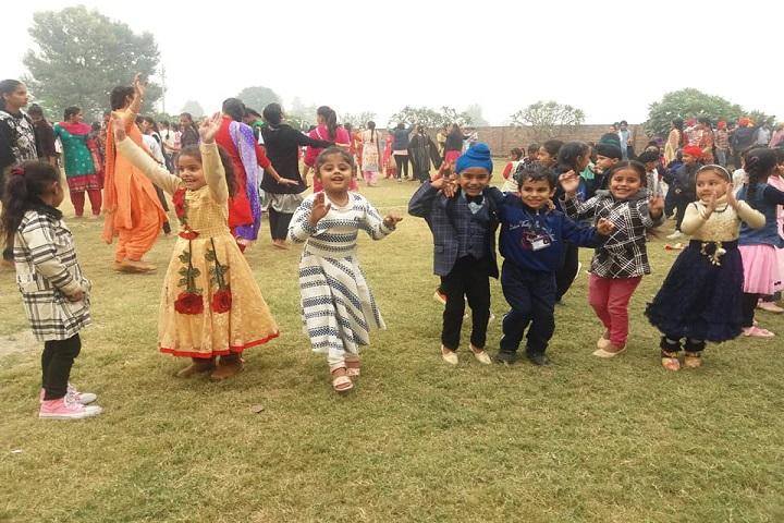 Lotus Valley Senior School-Kids