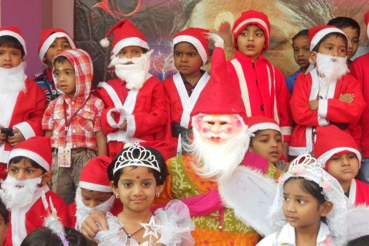 Amrita Vidyalayam-Christmas