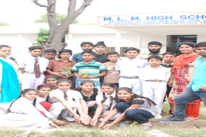 MLM High School-Events