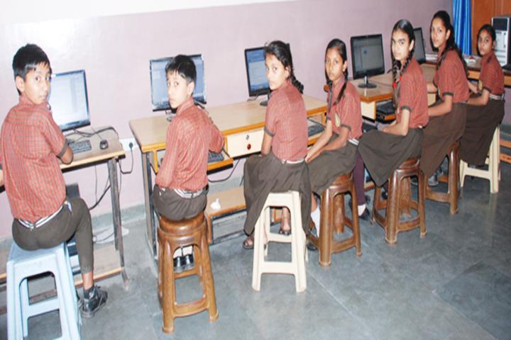 MLM High School-IT-Lab