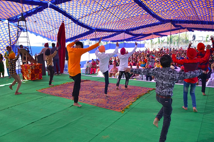 MSM Convent School-Annual Day