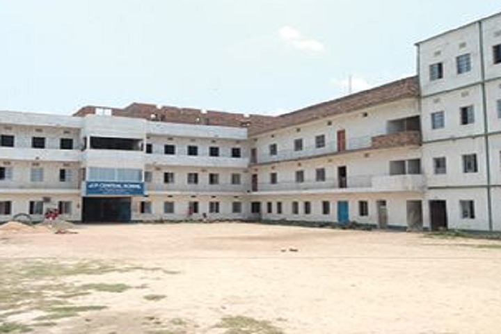 J P Central School-Playground