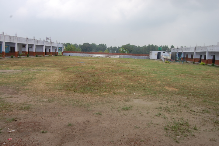 Maharana Partap Adarsh Vidyalaya-Playground