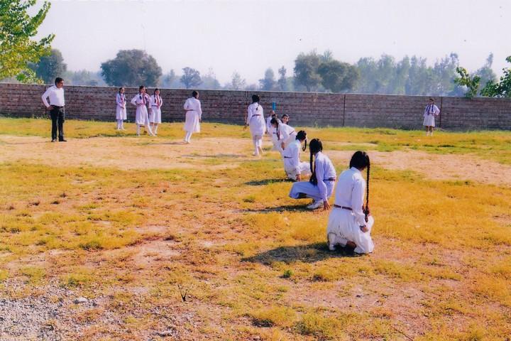 Maharana Partap Adarsh Vidyalaya-Sports