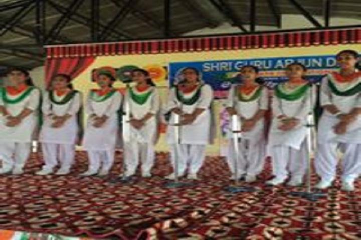 Mamta Nikethan Convent School-Republic Day