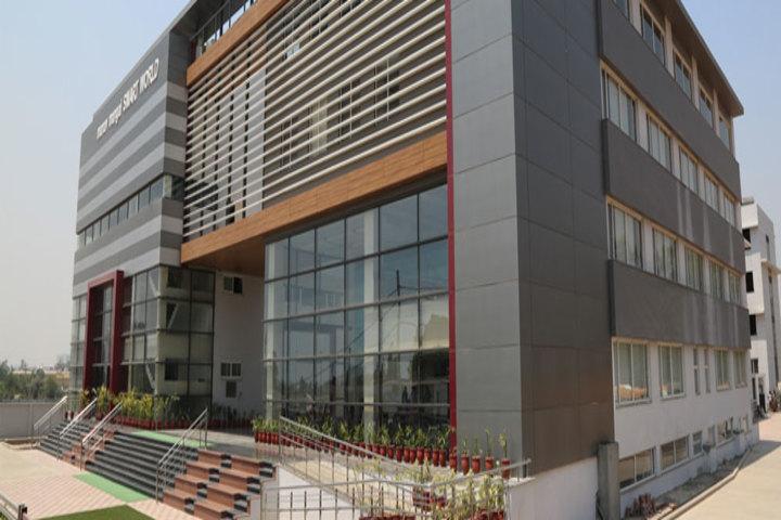 Manav Mangal Smart World-Building