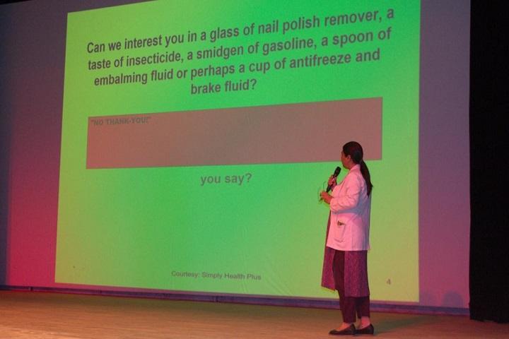 Manav Mangal Smart World-Workshop