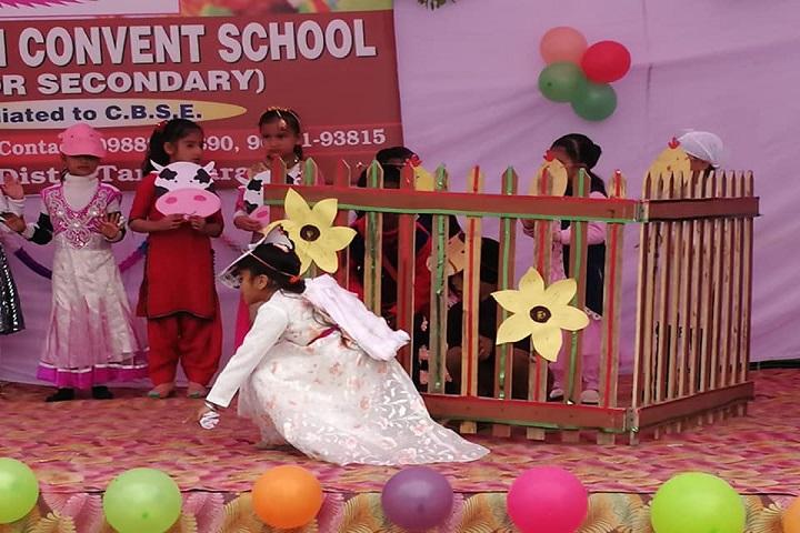 Mata Gujri Convent School-Drama