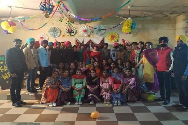 Mata Gujri Convent School-Event