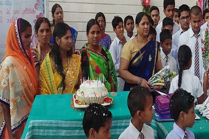Jai Hind Public School-Festival Celebration