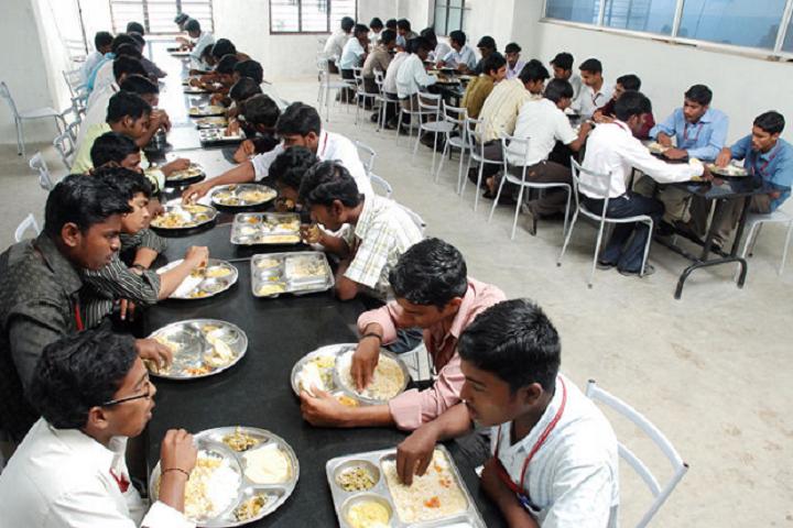 Jai Hind Public School-Hostel Mess