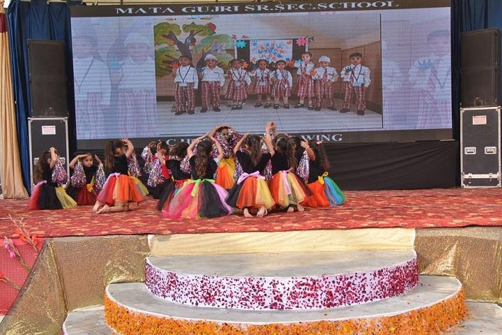 Mata Gujri Senior Secondary School-Events programme